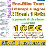 Eno-Bike Tour