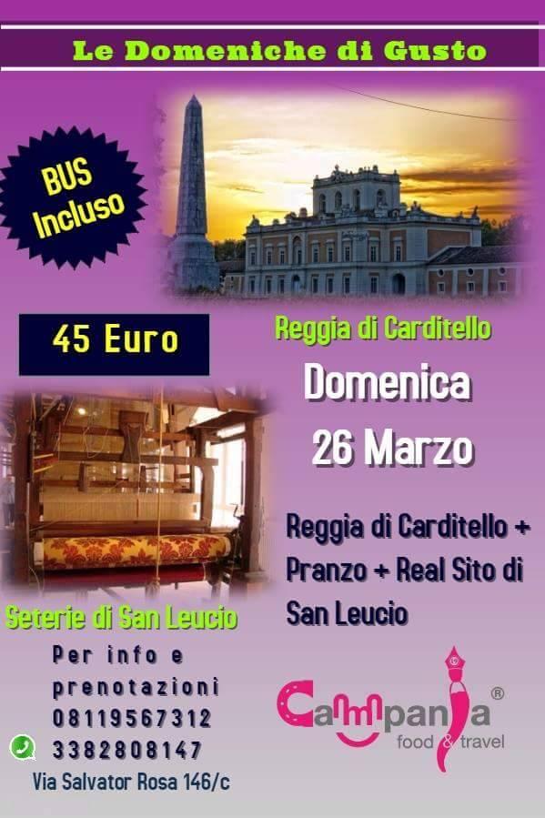 Reggia+Carditello_campaniafoodetravel