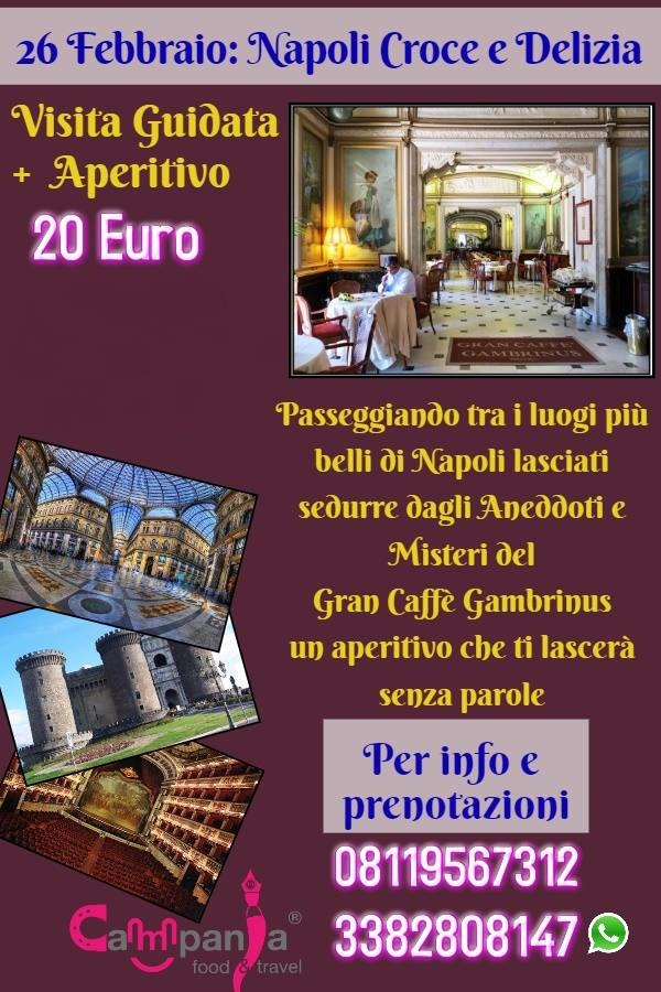 gambrinus+piazza+plebiscito_campaniafoodetravel