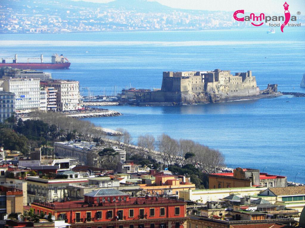 Via Caracciolo_campaniafoodetravel