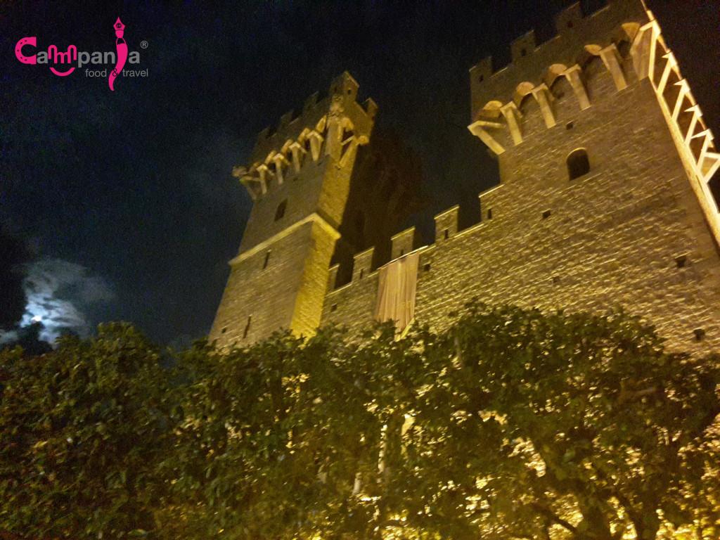 castello lancellotti_campaniafoodetravel