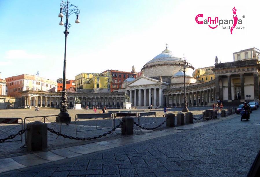 A Napoli è meglio !