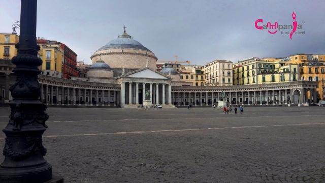 """Tour di 3 gg. """"Napoli esoterica e misteriosa"""""""