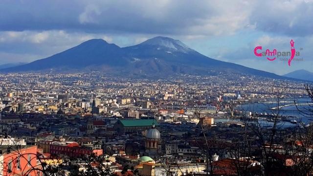 """Tour 3 gg. """"Pompeii e Neapolis archeologia campania"""