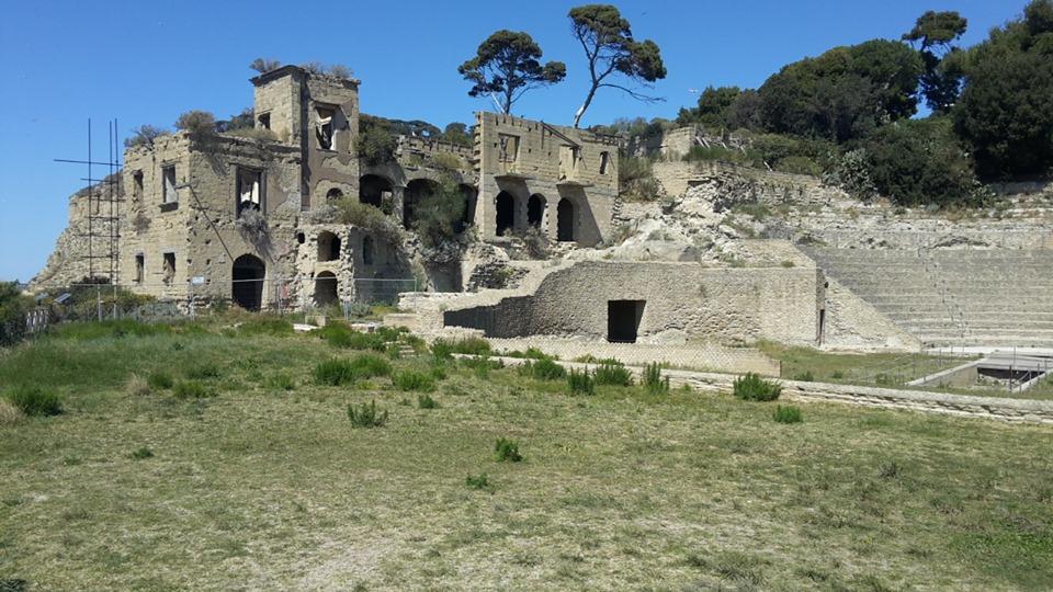 Villa Pausilypon