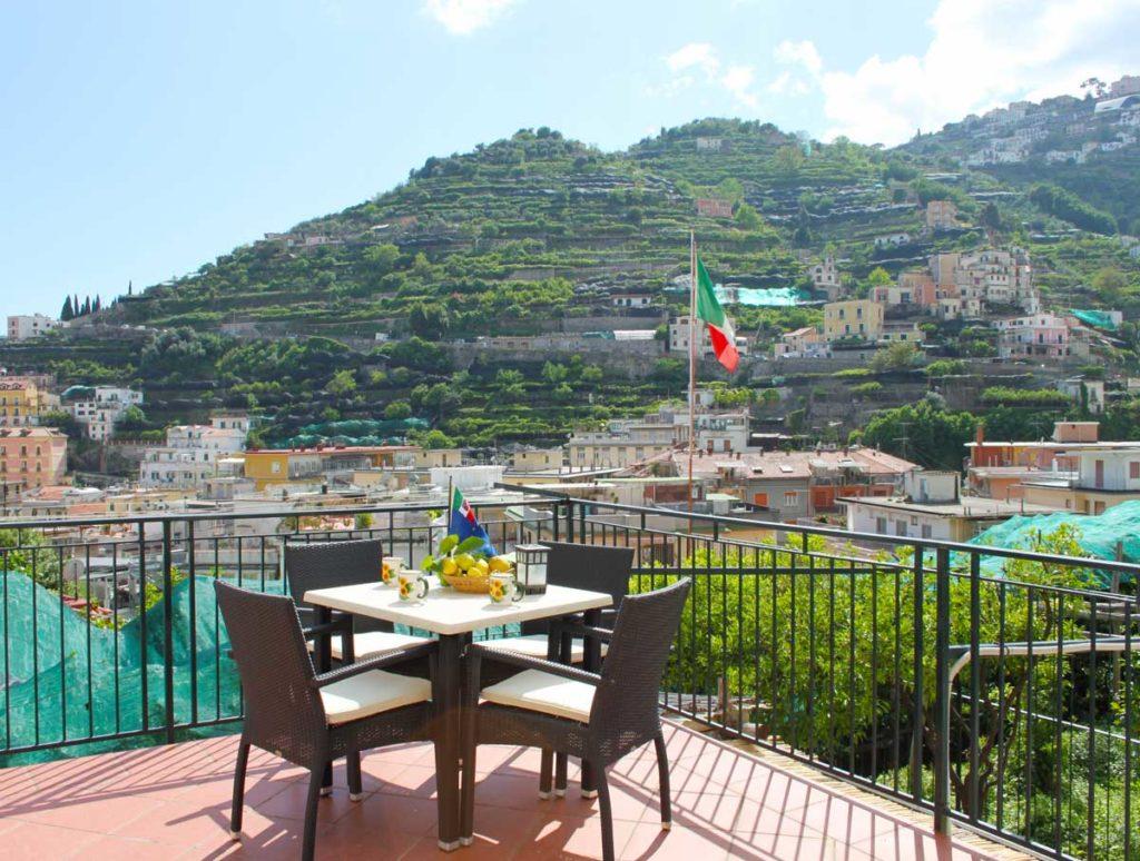 Terrazzo eden holiday