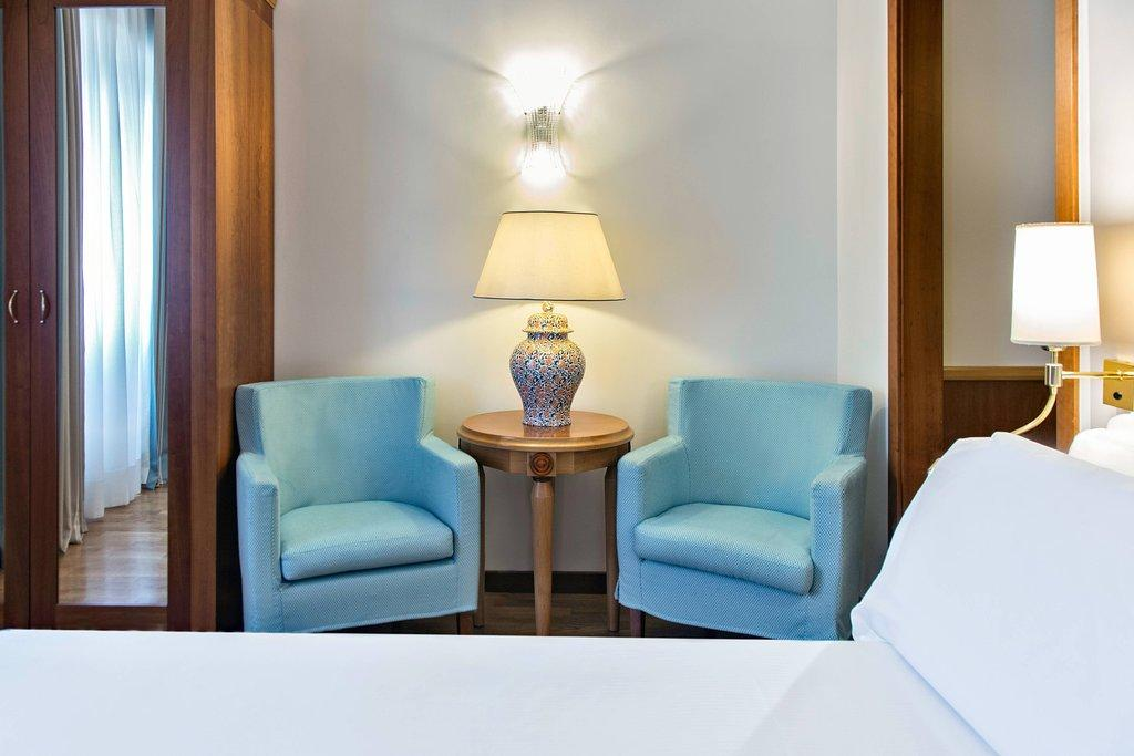 Hotel Reinassance campaniafoodetravel (2)