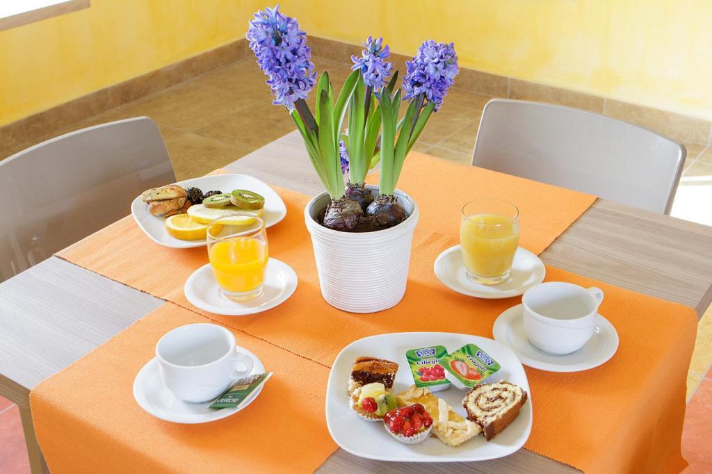 bosco-dei-medici-colazione campaniafoodetravel