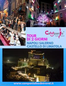 napoli-salerno-castello-di-limatola_campaniafoodetravel