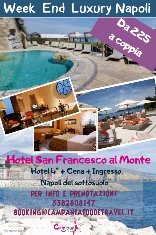 napoli-week+end luxury