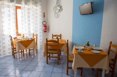 BeB Posidonia Campania Food e Travel (10)