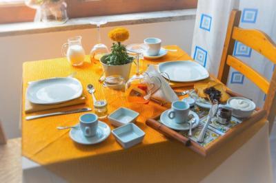 BeB Posidonia Campania Food e Travel (12)