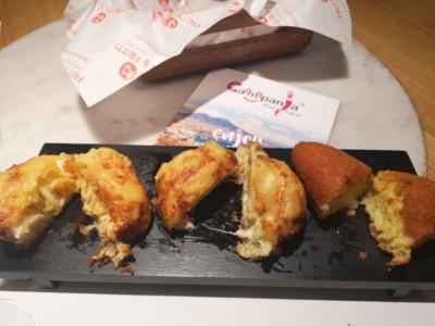 Frittate di Pasta Fratelli Salvo Campaniafoodetravel