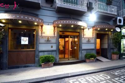 Grand Hotel Europa 3*S