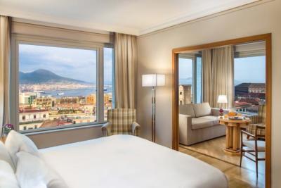 Hotel Reinassance campaniafoodetravel (1)