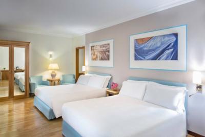 Hotel Reinassance campaniafoodetravel (4)