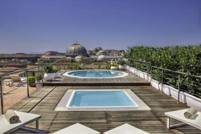 Hotel Reinassance campaniafoodetravel (5)