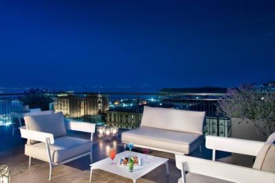 Hotel Reinassance campaniafoodetravel (9)