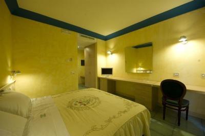 Hotel Villa Signorini ercolano campania food e travel (2)