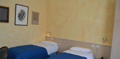 Hotel Villa Signorini ercolano campania food e travel (3)
