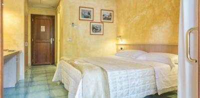 Hotel Villa Signorini ercolano campania food e travel (5)