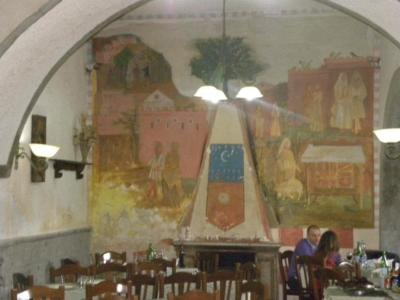 Ristorante Mastrangelo Campania Food e Travel