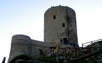 Summonte torre-di-avvistamento campaniafoodetravel