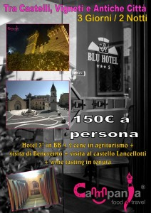 benevento blu-hotel campaniafoodetravel