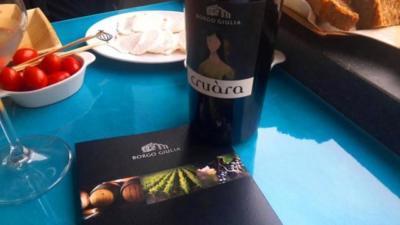 Degustazione Borgo Giulia