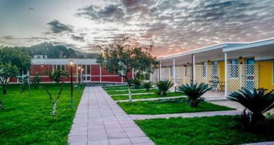 Bosco dei Medici Resort 4*