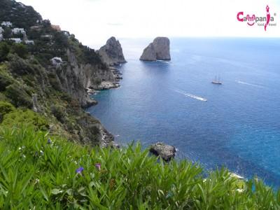 campaniafoodetravel Capri
