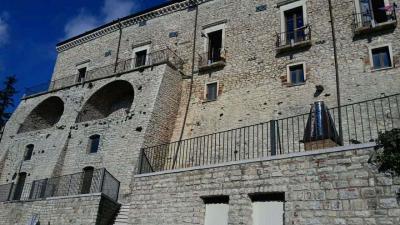 casalbore-castello campaniafoodetravel