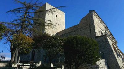 casalbore-torre-normanna campaniafoodetravel