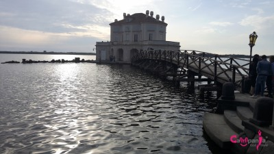 casina vanvitelliana campaniafoodetravel
