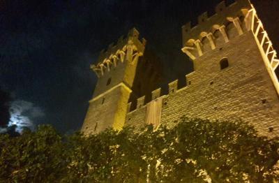 castello-lancellotti campaniafoodetravel