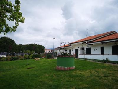 Esterno BeB Villa Maredona