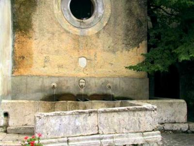 fontana-bagnoli-irpino campaniafoodetravel