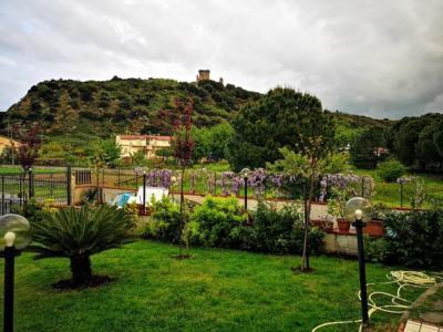 Giardino BeB Villa Maredona