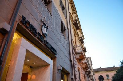 Hotel dei Cavalieri 4* - Caserta