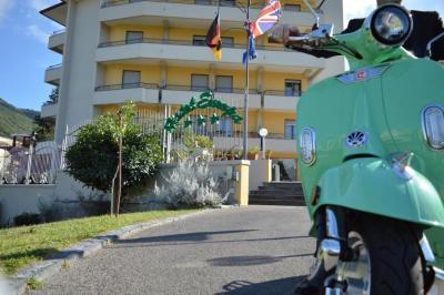 Hotel Europa 4* - Castellammare di Stabia (Na)