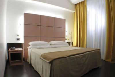 hotel cimarosa napoli campania foodetravel (4)