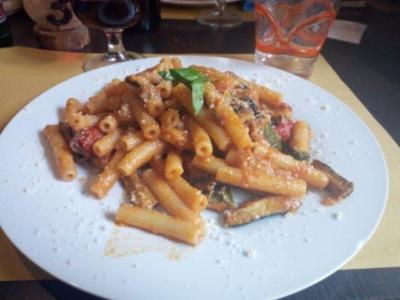 Piatto la Taverna a Santa Chiara
