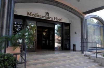 Mediterranea Hotel e Convention Center 4* - Salerno