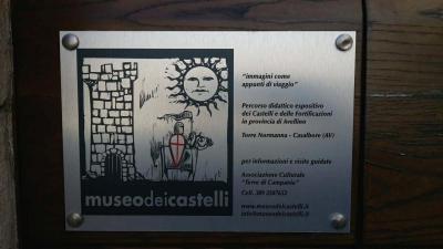 museo-dei-castelli-casalbore campaniafoodetravel