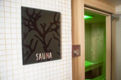 palazzo-salgar-sauna campaniafoodetravel
