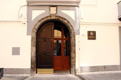 Palazzo San Michele b&b and residence - Napoli
