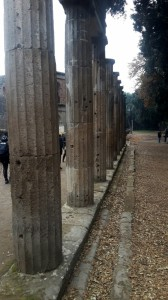 pompei_campaniafoodetravel_colonnato