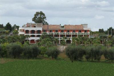 Prince Franklyn Hotel