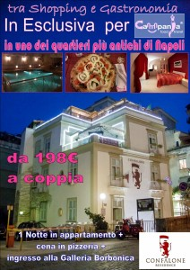 residence confalone campaniafoodetravel