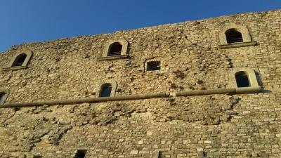 savignano-castello-guevara campaniafoodetravel